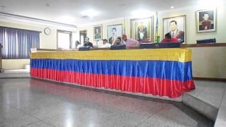 Rueda de Prensa de Concejales del Municipio Anaco VII