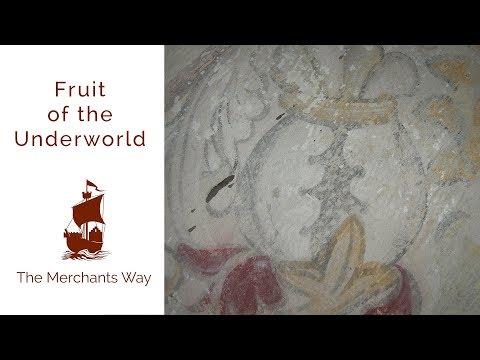 Fruit of the Underworld - The Merchants Way 002