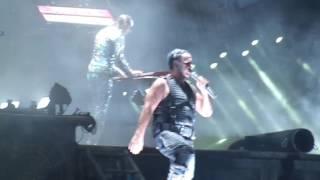 Rammstein - Du hast - Argentina 2016