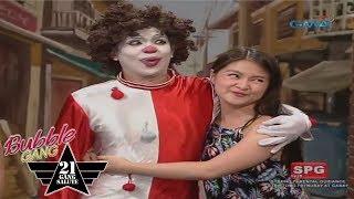 Bubble Gang: Dianne's clown boyfriend