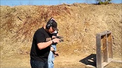 Glock 19 vs 1911 Torture Test!