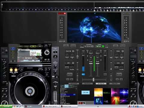 SKIN VIRTUAL DJ