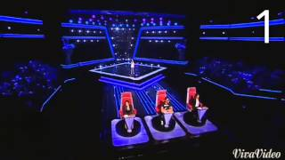 Baixar The Voice Kids Portugal - Blind Audition (TOP 5)
