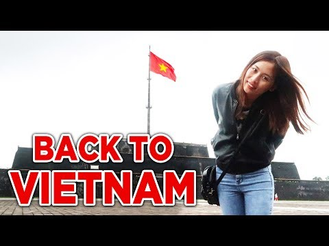 Wife Is Back In Vietnam | Some Really Bad News