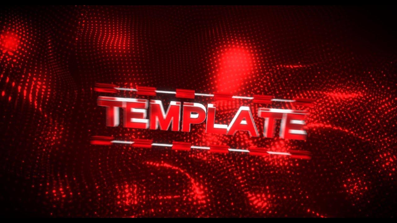 Free Templates 2018 » free youtube intro templates   Free Templates
