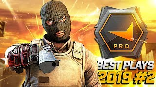 BEST CS:GO FPL Plays 2019 #2