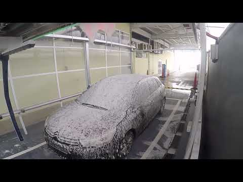 Smart Touchless Car Wash Singapore - Touchless Car Washing