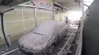 Smart Touchless Car Wash Singapore - Touchless Car Washing
