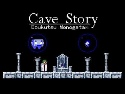 Cave Story (Doukutsu Monogatari) Theme 10 Hours