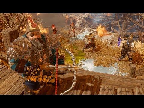 Divinity: Original Sin 2 можно будет попробовать на Xbox One бесплатно
