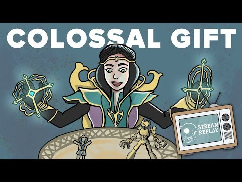 Colossal Gift in Standard!!!!
