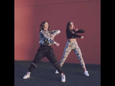 La Romana FT EI Alfa - Bad Bunny Dance