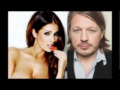 "Lucy Pinder on ""Richard Herring's Objective"" radio show."