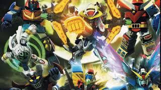 スーパーロボット大戦Z 世界は揺らぐ Super Robot Wars Z