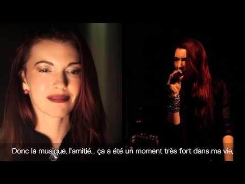 Chrysta Bell - Concert à la Fondation Cartier | Les Soirées Nomades - mai 2013