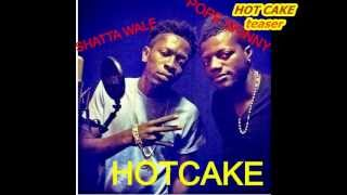 Pope Skinny - Hot Cake ft. Shatta Wale (Viral Video)