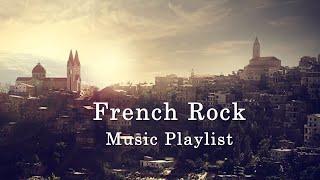 French Rock Music. Playlist Music Mix 2020!