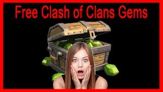 Clash of Clans Free Gems - Clash of Clans Hack - COC HACK