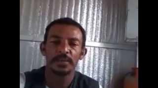 مغترب سوداني يلعن الاغتراب في  السعودية