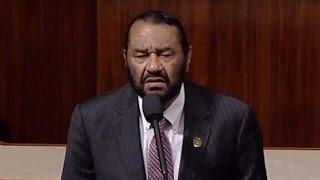 Dem Congressman Calls For Impeachment Of Trump