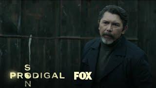 Gil amp Malcolm Find The Killer39s Secret Hideaway  Season 1 Ep 8  PRODIGAL SON