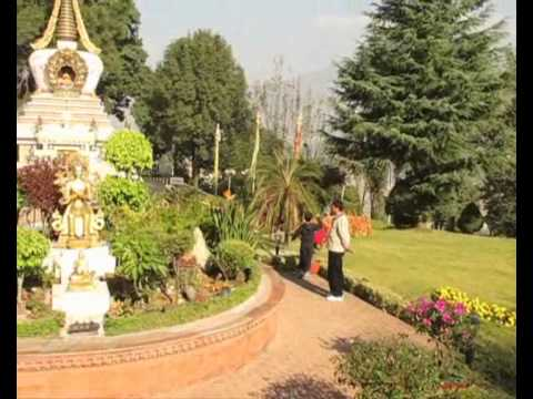 Treking Langtang - Oktober 2012 - Kopan Monastery