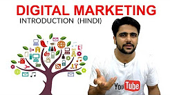 Introduction to Digital Marketing | Hindi | Chapter-1