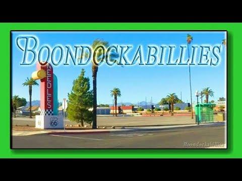 Full Time RV Living: What's It Like In Needles California?