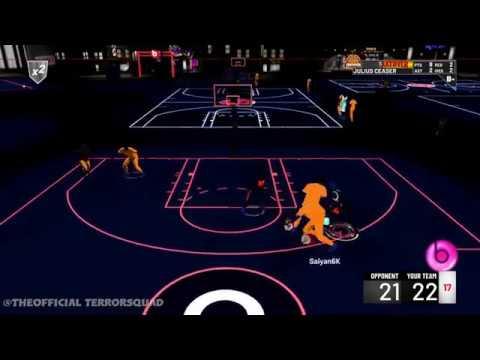 BIG W's (NBA 2K19 #10 )