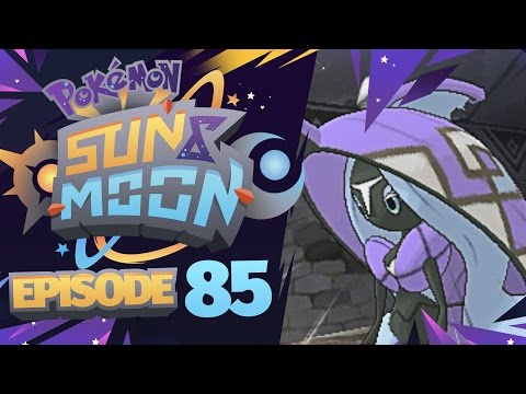 "Pokémon Sun & Moon Let's Play w/ TheKingNappy! - Ep 85 ""Catching Tapu Fini!!"""