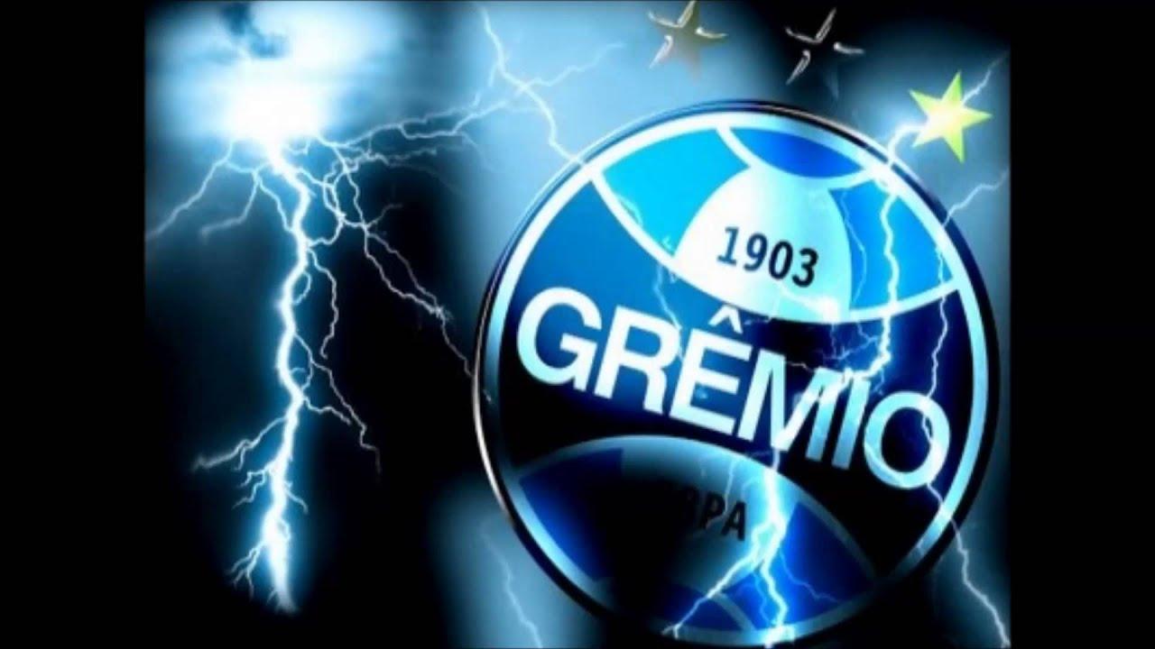 Hino Do Gremio Foot Ball Porto Alegrense Versao Samba Pagode Youtube
