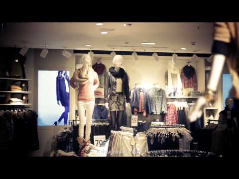 Join Fashion Inditex · Poland
