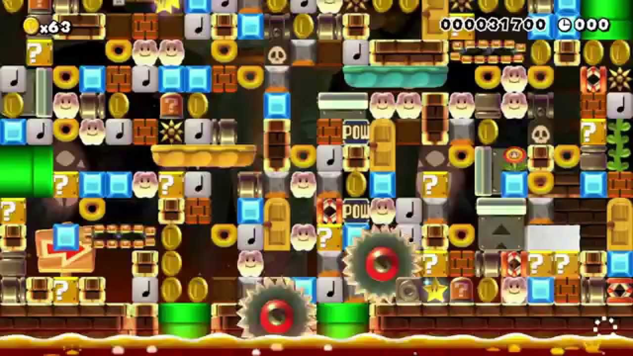 how to download super mario maker for cemu