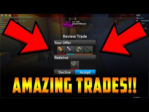 Watch : THESE HUGE TRADES ARE ABSOLUTE...