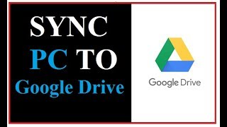 How to Synchronize Folder to Google Drive (Automatic) screenshot 3