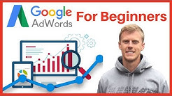 How To Use Google Adwords For Beginners (2019) - Complete Google Adwords Tutorial (Video Marketing)