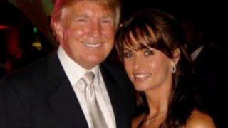 Playboy Playmate Karen McDougal Claims She Had Affair With President Trump
