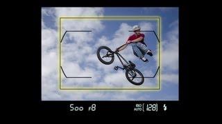 Introduction to the Nikon D7100: Advanced Topics