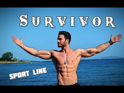 CrossFit Training 2019 Ll Atakan Isiktutan Ll Turkish Fit Survivor!