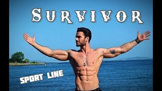 CrossFit Training 2019 ll Atakan Isiktutan ll Turkish Fit Survivor!