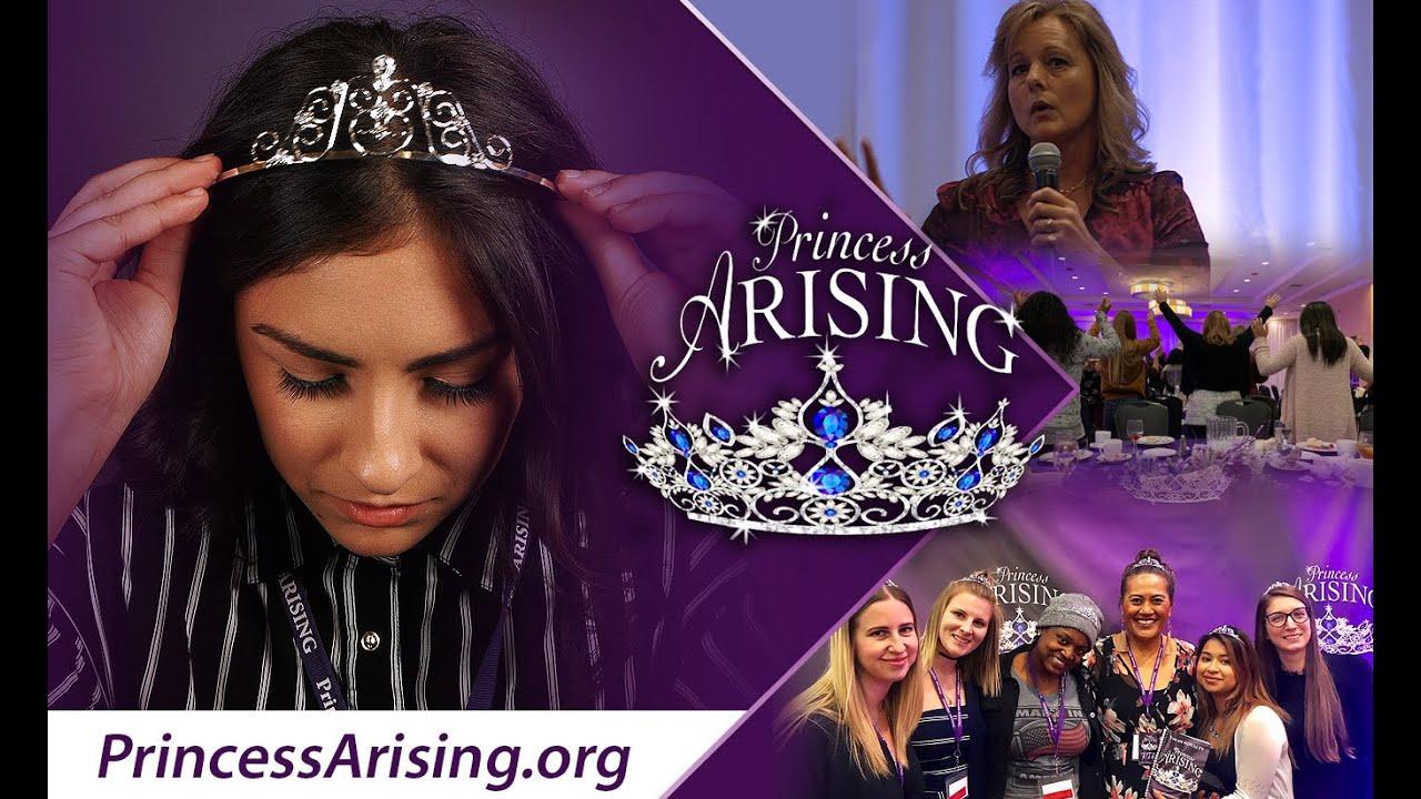 Princess ARISING Annual Event