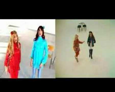 ABBA - Take a chance - Parody