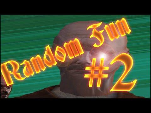 Mount & Blade Random Fun #2