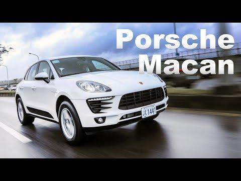 特仕套件再加持!Porsche Macan Premium Package Plus