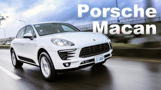 特仕套件再加持!Porsche Macan Premium Package Plus