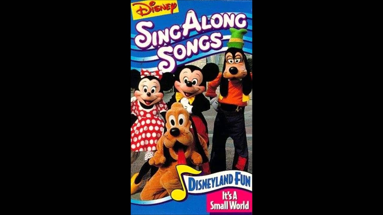 disney 39 s sing along songs rumbly in my tumbly audio youtube. Black Bedroom Furniture Sets. Home Design Ideas