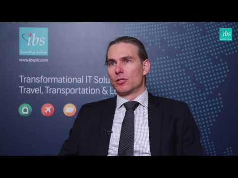 Marcus Puffer, VP- Global Loyalty Strategy talks about the Loyalty solutions from IBS