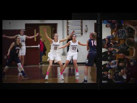 FHS Girls Basketball - Unfinished Business