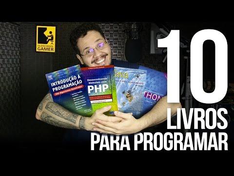 10-livros-para-programar---cev-responde-#052