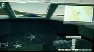 Ship Sim 2008 Demo : Messing Around